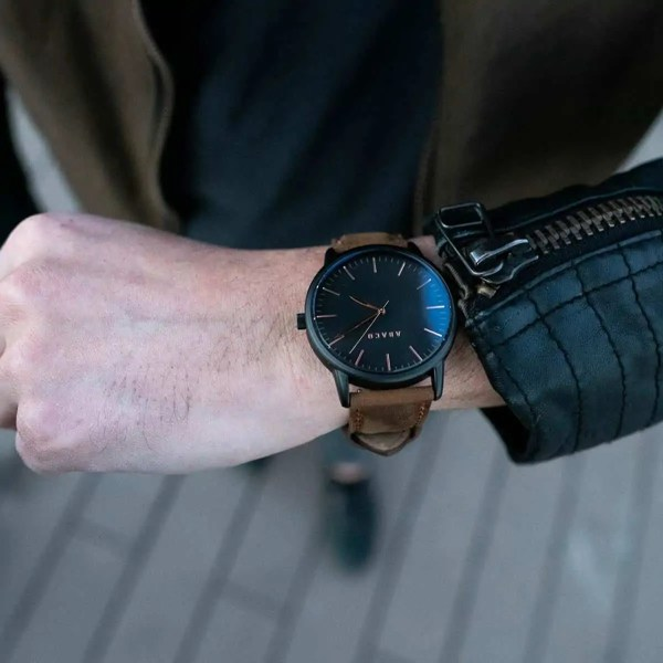 Reloj Colt Sepia