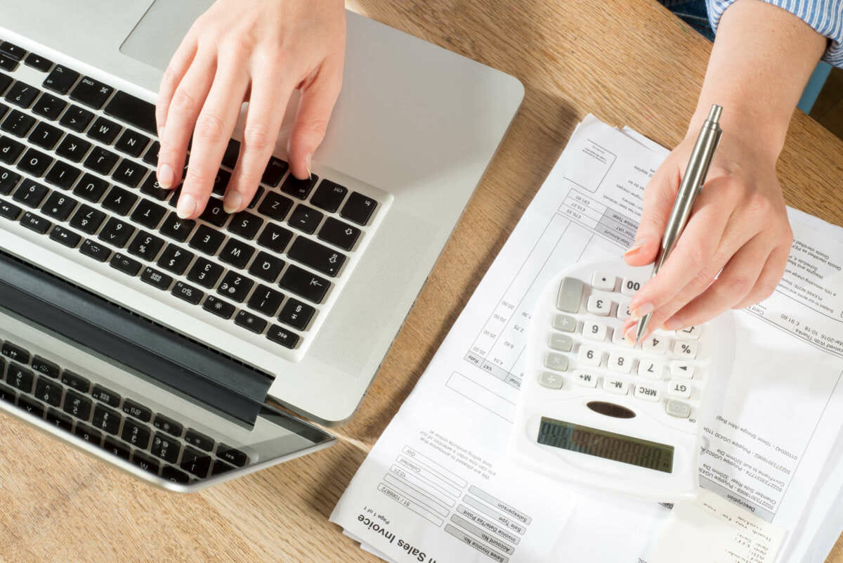 Why Have a Bookkeeper?