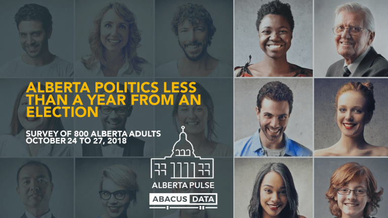 Alberta Pulse: UCP leads over NDP thanks to a more united right
