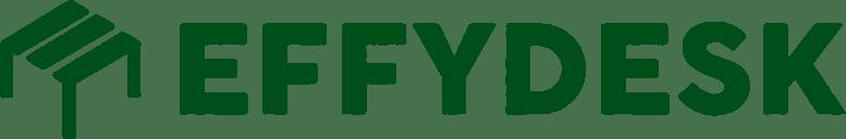 Effy Desk Logo