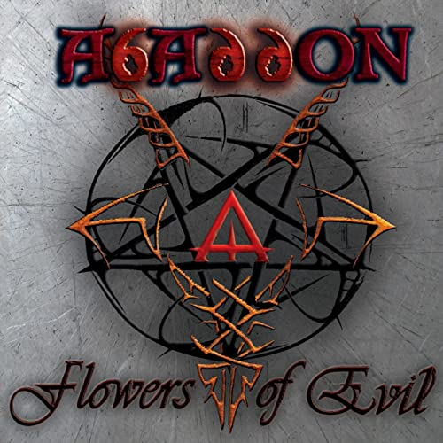 Flowers of Evil Cover