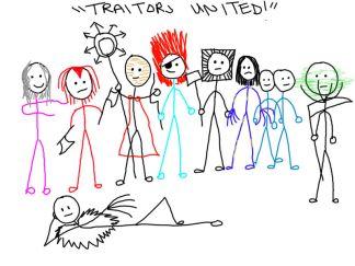 Traitors United1