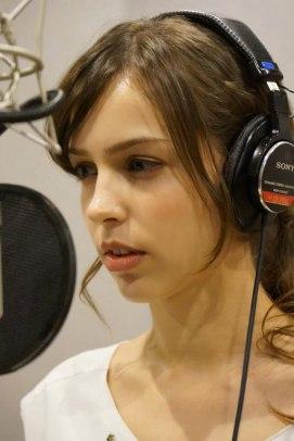 kojima-voice-over-recording-quiet-october-2014-3