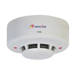 Detector de Fumaça Pontual Convencional com saída relé NA (Conventional Smoke Detector) código AFDF Imagem 01