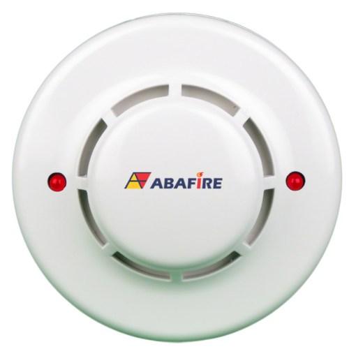 Detector de Fumaça Pontual Convencional com saída relé NA (Conventional Smoke Detector) código AFDF Imagem 07