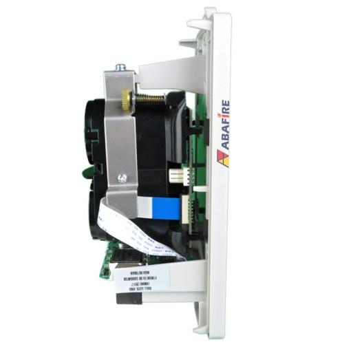 Detector de Fumaça Linear (Reflexive Beam Detector) Convencional e Autônomo com Saída Relé NA e NF, código C9105R - Imagem 13