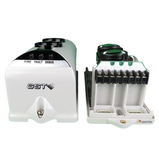 Detector de Fumaça Linear (Reflexive Beam Detector) Convencional e Autônomo com Saída Relé NA e NF, código C9105R - Imagem 04