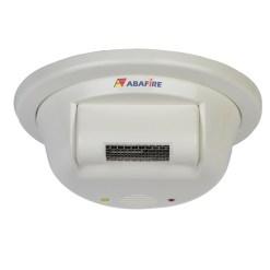 Detector de Chama Pontual Ultravioleta (UV Flame Detector) Tipo Convencional e Autônomo com Sirene Interna e Saída Relé NA/NF. código FS2000 - Imagem 12