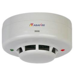 Detector Pontual de Temperatura e Termovelocimétrico Convencional com relé NA (Fixed and Heat of Rise Conventional Detector With Relay NO) código AFDTV - Imagem 05