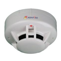 Detector Pontual de Vazamento de Gás GLP e Gás Natural do Tipo Convencional e Autônomo, com tensão de 12/24 volts e saída relé NA/NF, código AFDG3 - Imagem 01