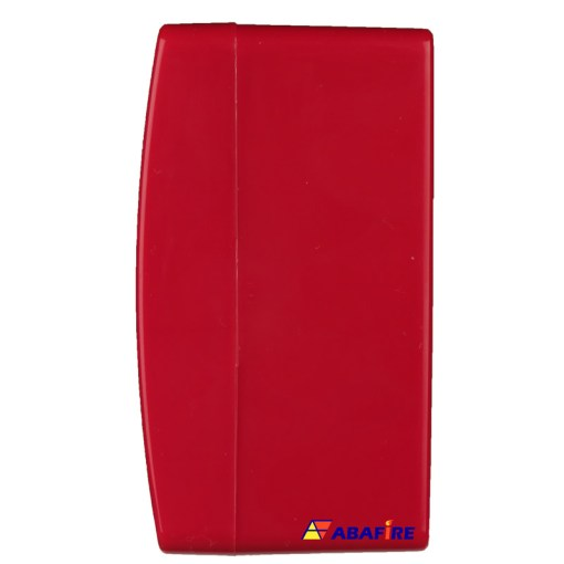 Botoeira e Acionador Manual Convencional (Convencional Call Point) código AFAM2. Ideal para Central de Alarme de Incêndio. Imagem 04