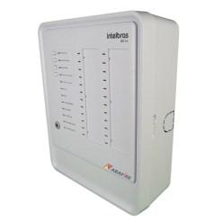 Central de Alarme de Incêndio com 24 Laços (Endereços) do Tipo Convencional, código CIC24L - Imagem 02