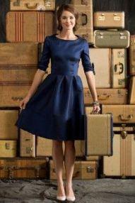 Vintage Dress 04