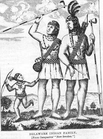 delaware-indians