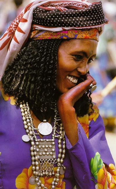 OromoWoman