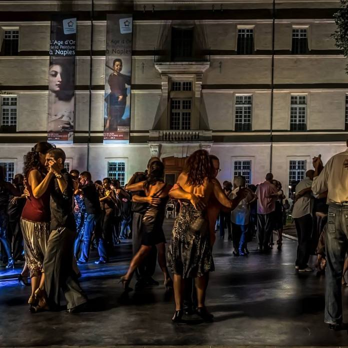 Photo 3-LA MILONGA DU MUSEE 2015-Pierre DOUSSOT