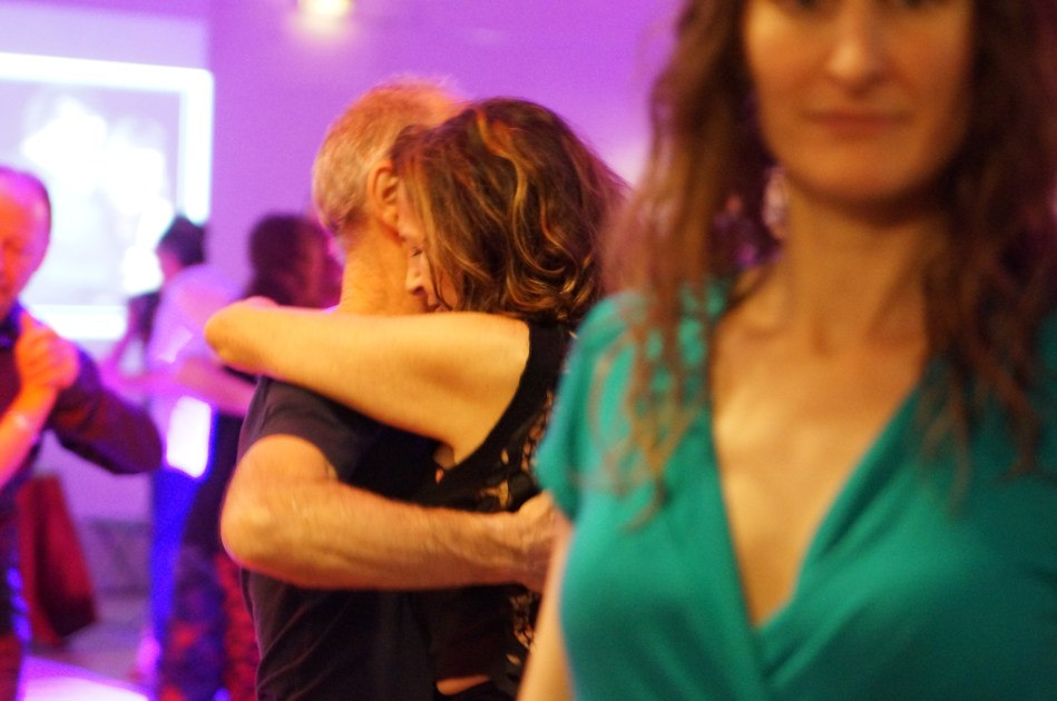 GRISETA #8 14.15.16 FEV 2020 MONTPELLIER - EL SALON DE TANGO - Photo Thévanna