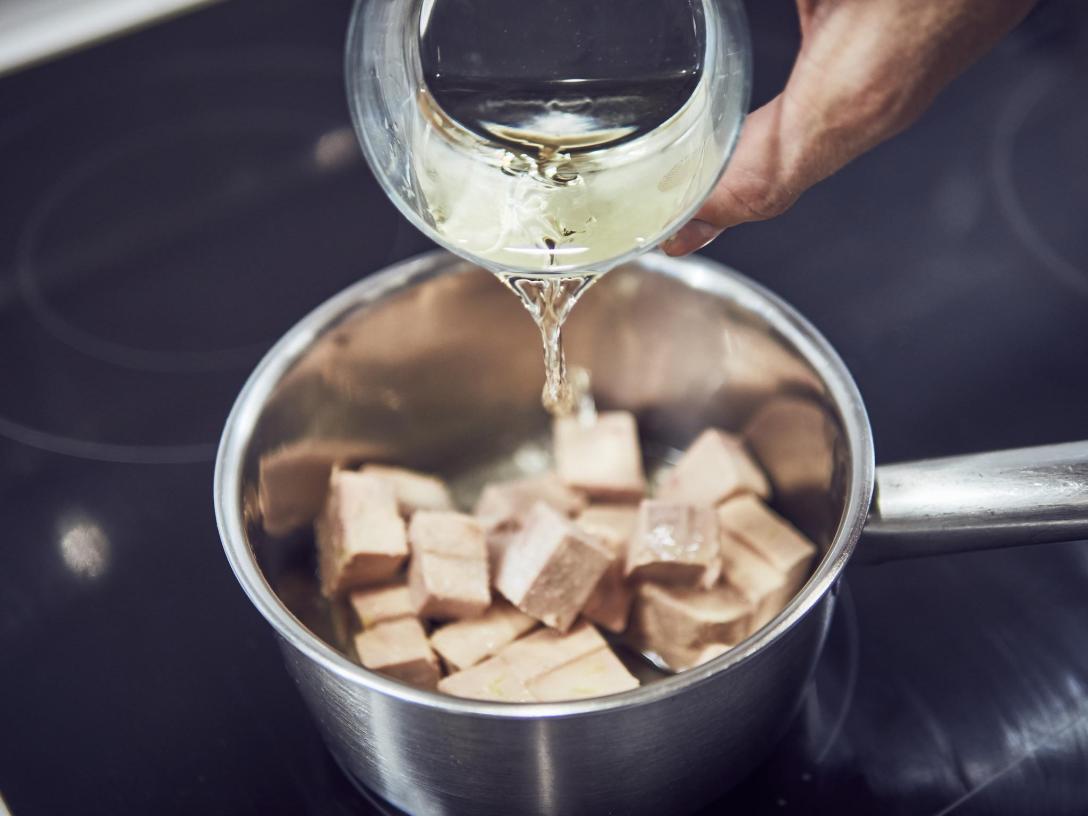 cuajada de foie sous vide a baja temperatura receta arzak