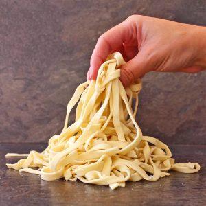 Tips to make Fresh Pasta at home