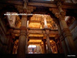 Adalaj Stepwell, Gujarat (17)