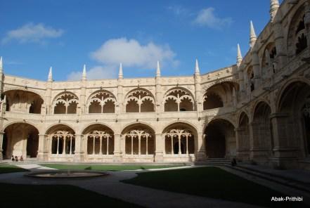 Jerónimos Monastery , Lisbon, Portugal (14)