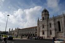 Jerónimos Monastery , Lisbon, Portugal (2)