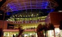Vasco da Gama shopping mall.