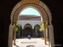 Alcazaba of Malaga, Spain (17)