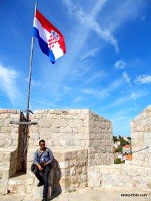Walls of Dubrovnik, Croatia (22)