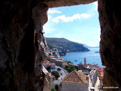 Walls of Dubrovnik, Croatia (26)