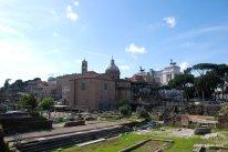 The Roman Forum, Rome, Italy (3)