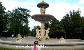 The Buen Retiro Park, Madrid, Spain (6)