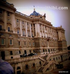 Royal Palace of Madrid, Spain (4)