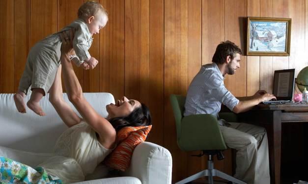 Deutschland im Homeoffice – DAK Studie stellt nachhaltige Veränderungen der Arbeitswelt fest.