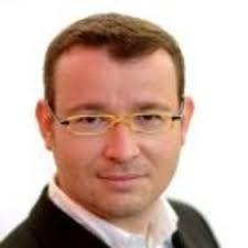 Markus Oeller, Gründer und Geschäftsführer von MSM.digital
