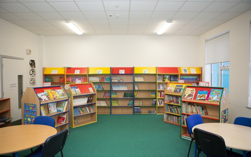 Library - ABAL Educational Supplies