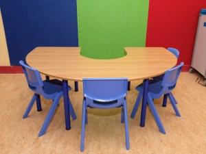 ASD Units / Resource Rooms