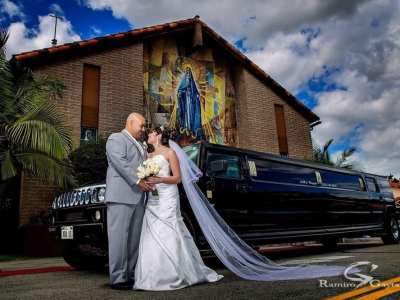 Limo and Bus Rental