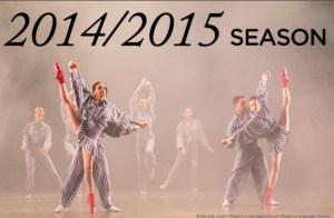 Ballet San Jose (click the image)