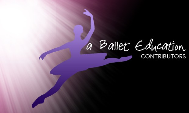 a ballet education contributors