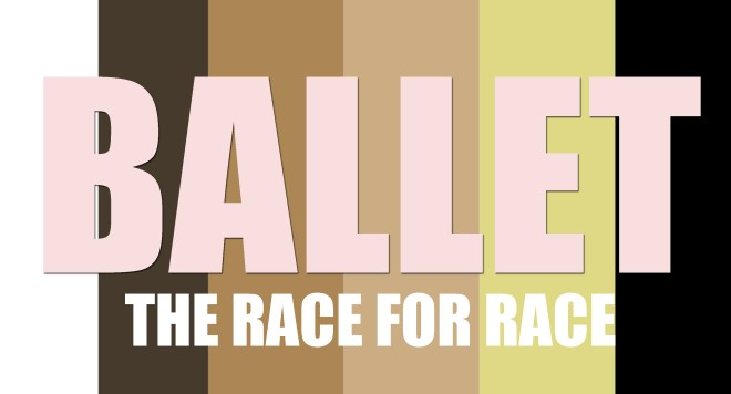The Race for Race in Ballet