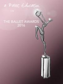 ballet awards best ballet companies