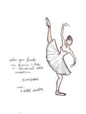emily kadow la bayadere san francisco ballet