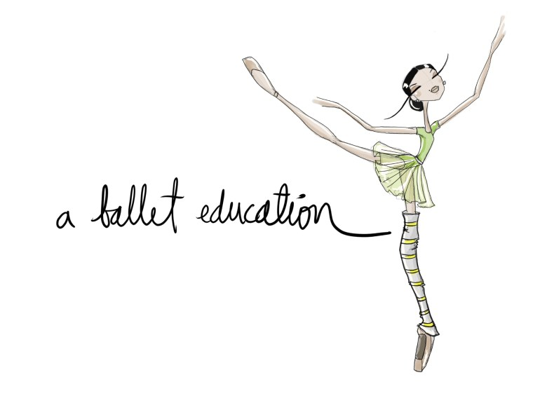 a ballet education race and politics
