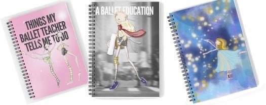 ballet-journals