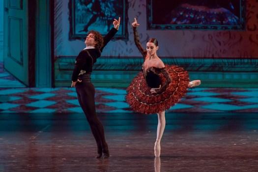 JULIO BOCCA: A TRIBUTE TO A DANCE LEGEND