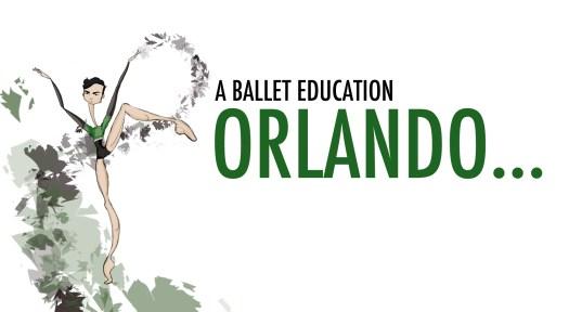 Orlando Ballet A Ballet Education