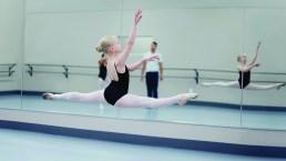 a ballet education 1