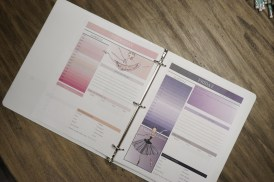 BALLET TECHNIQUE PLANNER