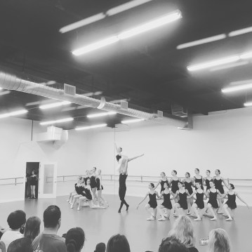 master ballet academy summer intensive